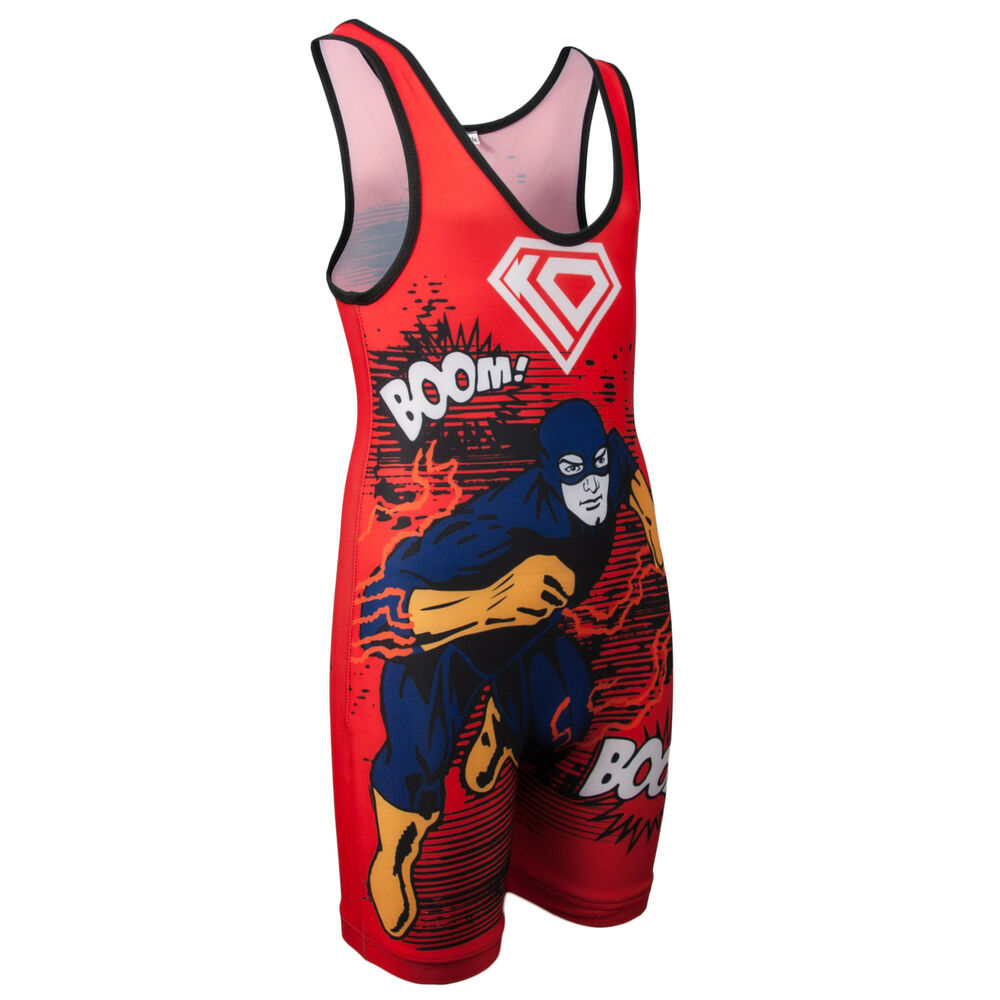 About Wrestling Gear Accessories My Wrestling Room provides everything for the High School and College Wrestler, and we even remember the small things that others forget. Our Wrestling Gear Accessories include Wrestling videos, Wrestling books and Skin protectant.