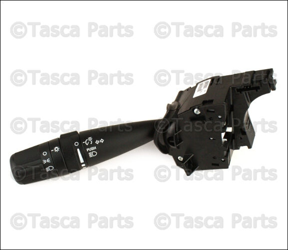 Oem Turn Signal Multi Function Switch 2006
