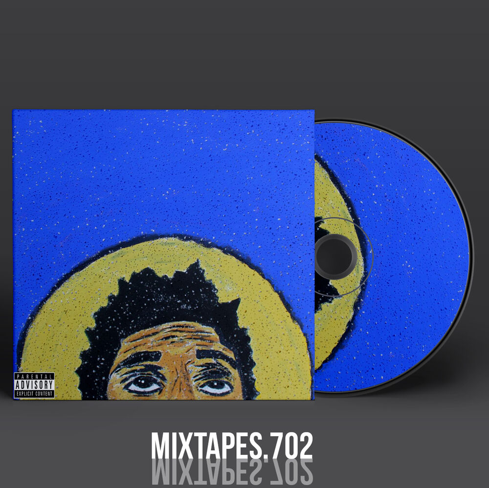 Coloring Book Chance The R Er Tracklist Raury Indigo Mixtape Full Cd Front Back Artwork