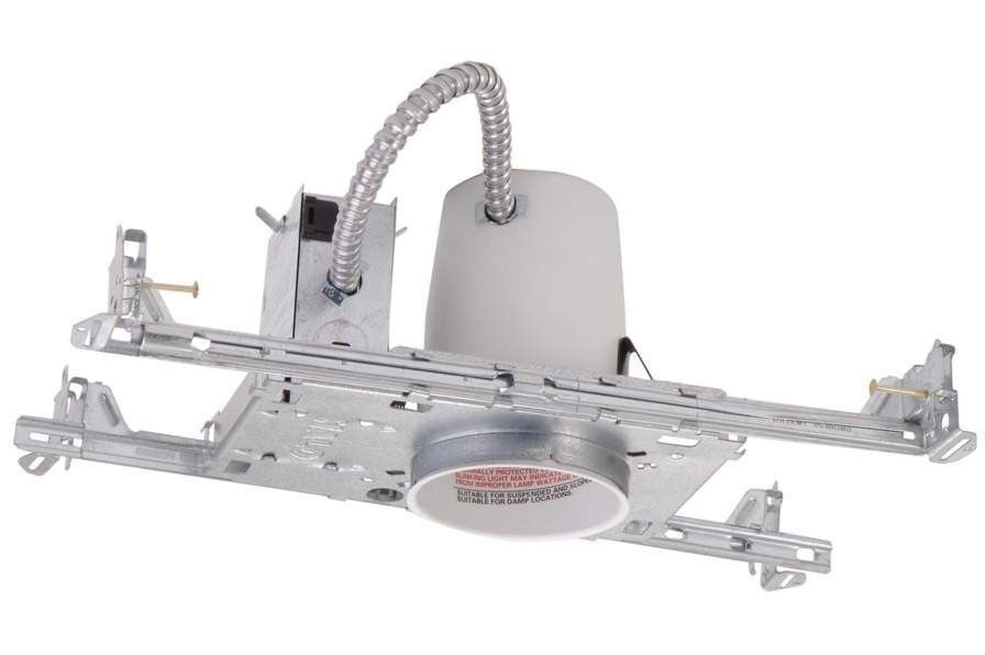 6 Pack 3 Quot New Construction Led Can Air Tight Housing