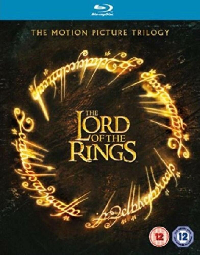 Lord Of The Rings Main Part