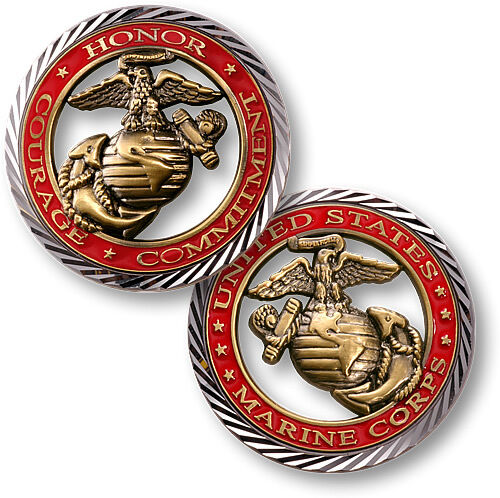 marine corps core values Us marine corps values the principles and values imbued into each marine are the building blocks for making the right decisions at the right time, both on and off the battlefield honour, courage and commitment, the core values of the marines, define how every marine in the corps thinks, acts and fights.
