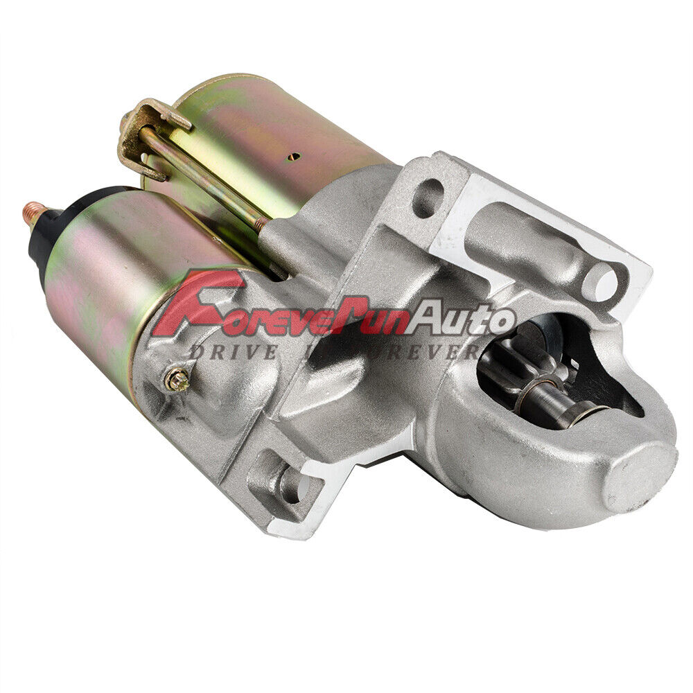 New Starter For Chevrolet Impala Monte Carlo Pontiac Grand