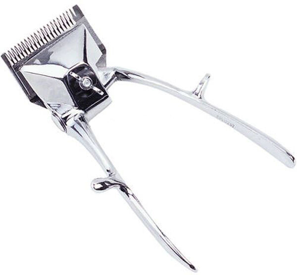 Bressant Manual Hand Hair Clipper - Trimmer