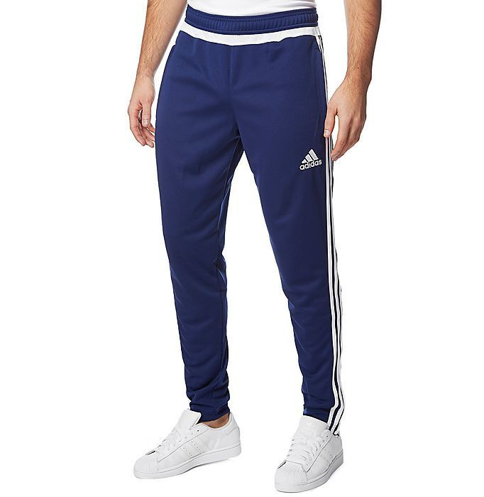 Mens Slim Football Soccer Training Trousers Gym Joggers Pants Tracksuit Bottoms Email to friends Share on Facebook - opens in a new window or tab Share on Twitter - opens in a new window or tab Share on Pinterest - opens in a new window or tab.