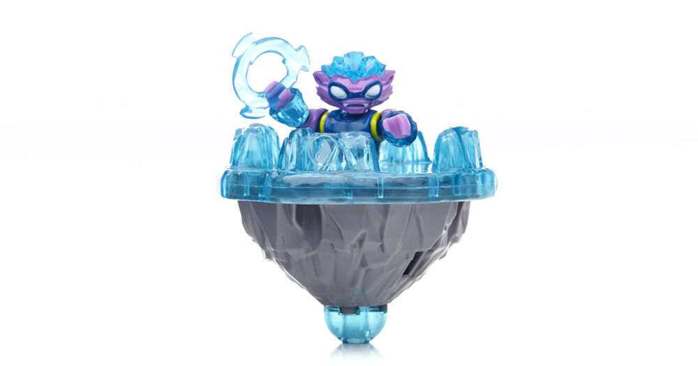 skylanders coloring pages freeze blade - photo#32