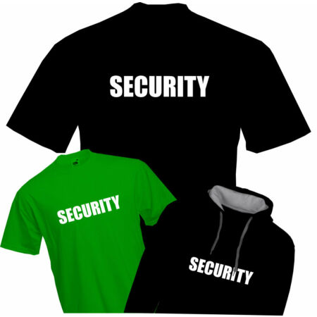 img-SECURITY - T Shirt ,Wedding , groom , bridesmaid , NEW