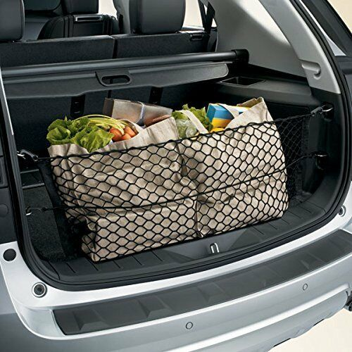 Envelope Trunk Cargo Net For Chevrolet Equinox Gmc Terrain