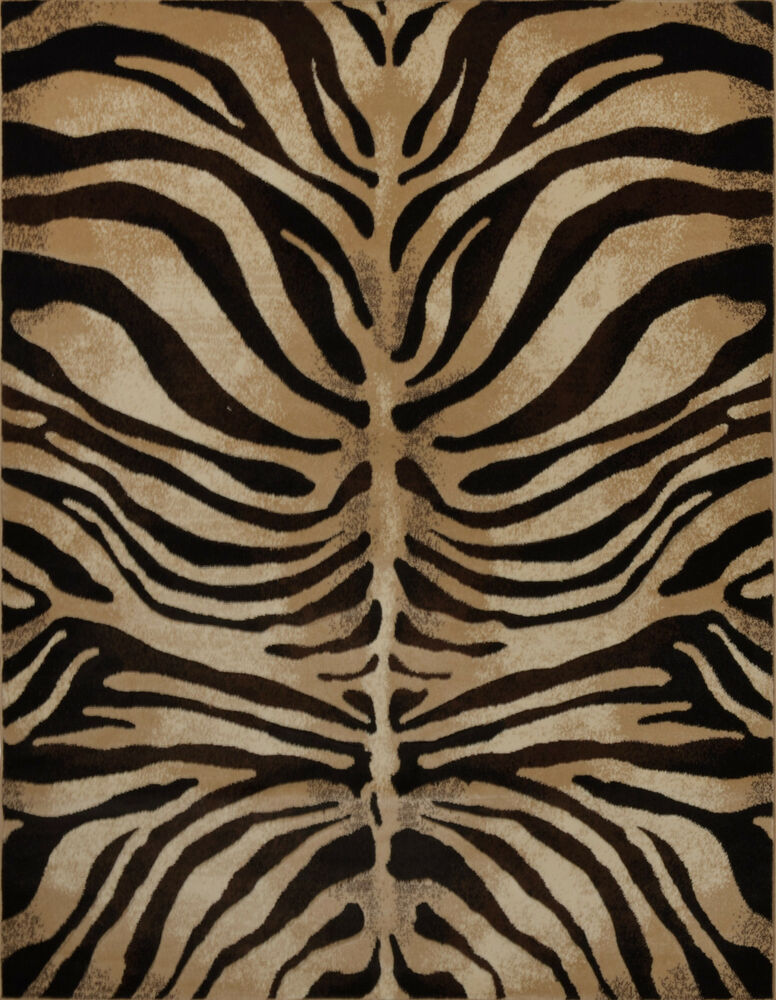 8x11 7 10 Quot X 10 6 Quot Contemporary Zebra Animal Skin Carved