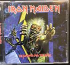 No Prayer for the Dying by Iron Maiden (CD, Jan-2004, Phantom Import Distribution)