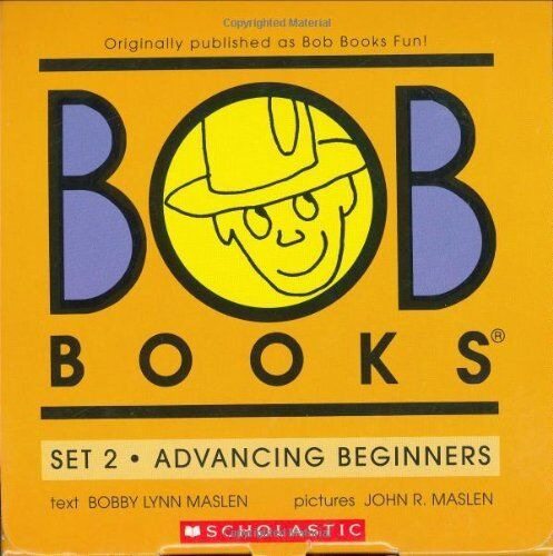 bob publications specify Only two reviews