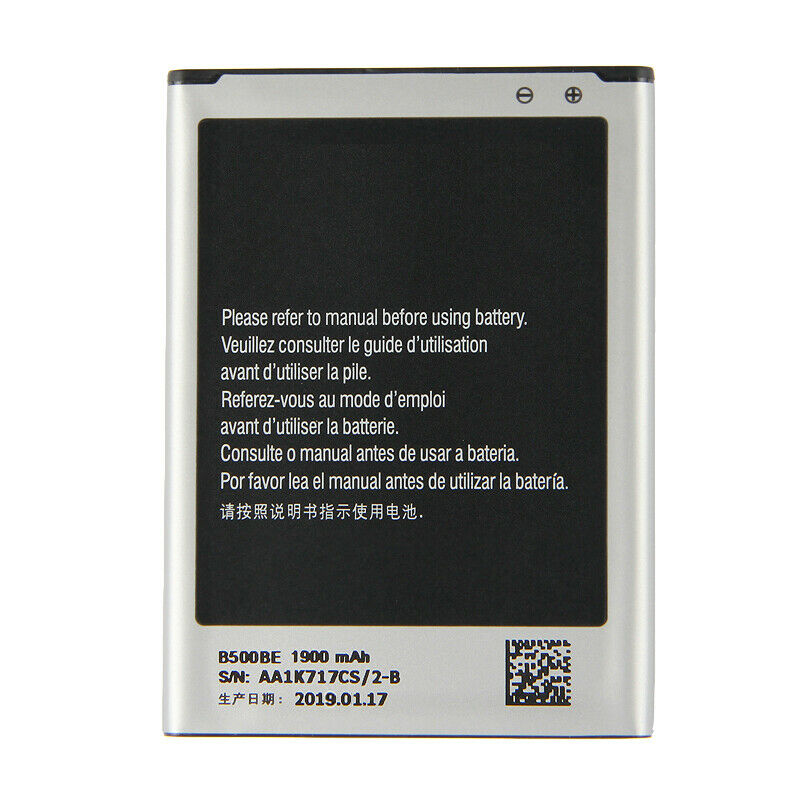 replacement battery for samsung galaxy s4 mini b500be. Black Bedroom Furniture Sets. Home Design Ideas
