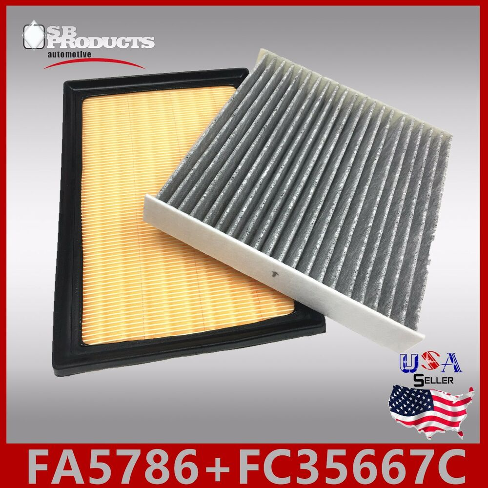 fa5786 35667c engine carbon cabin air filter toyota lexus camry hybr. Black Bedroom Furniture Sets. Home Design Ideas
