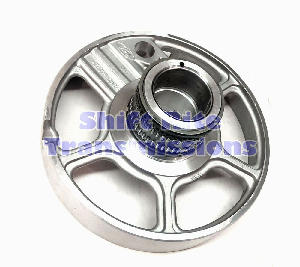 5r55w 5r55s 5r55n Center Support Ford Transmission 5r55e