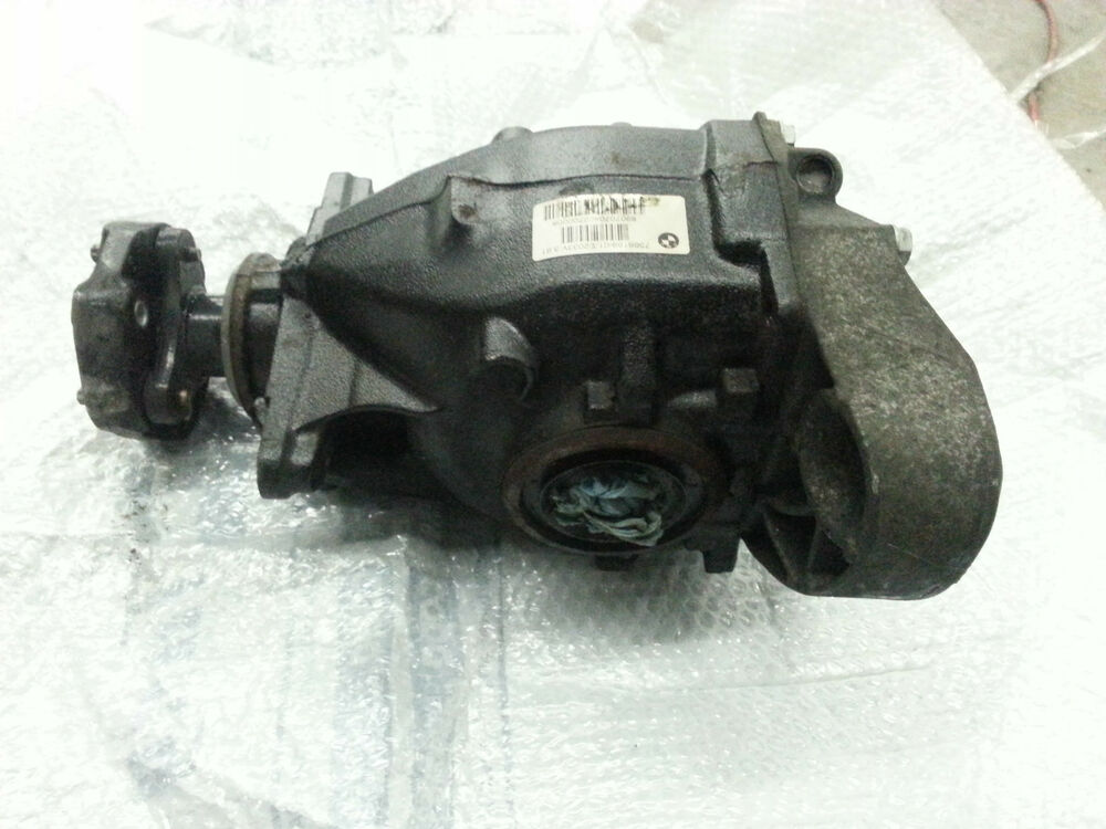 Bmw E90 Rear Differential Carrier 3 91 Oem 328xi 07 11 Ebay