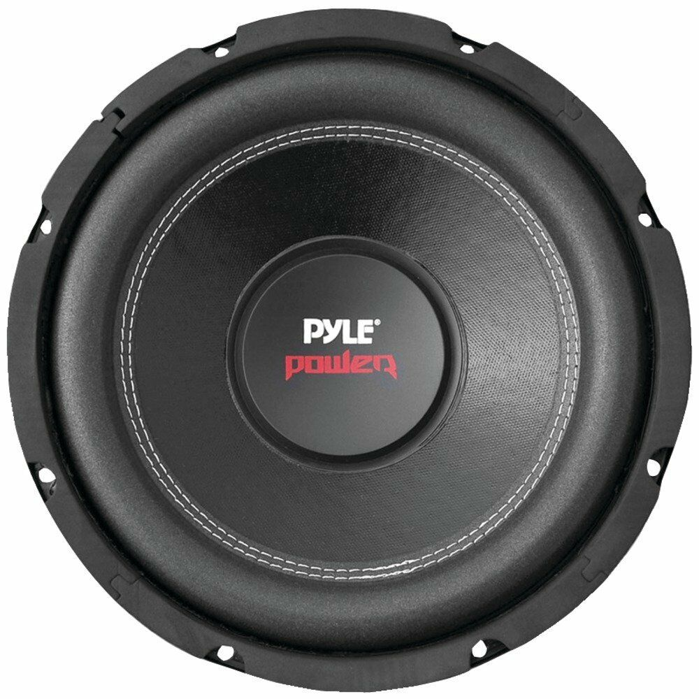Pylecom Techsupport Amazoncom Pyle Home Ptau45 Mini 2x120 Watt Max Stereo Power Plpw10d 10 Inch 1000 Dual 4 Ohm Subwoofer New