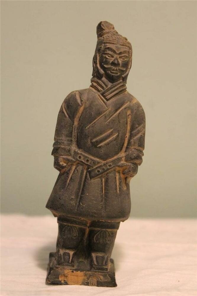 a report on the tomb of the warriors in the early chinese society Find great deals on ebay for terracotta warrior in collectible chinese figures   cell phones & accessories, clothing, shoes & accessories, coins & paper  money  over 2,200 years ago china's first emperor ordered the construction of  a vast  terra cotta warrior chinese statue burial soldier model replica 6 3/4  r.