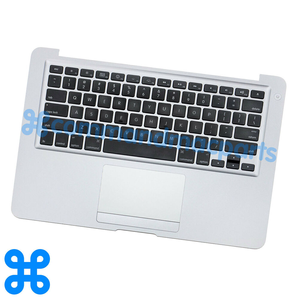 GRADE A TOP CASE,KEYBOARD,TRACKPAD Apple MacBook Air 13 ...