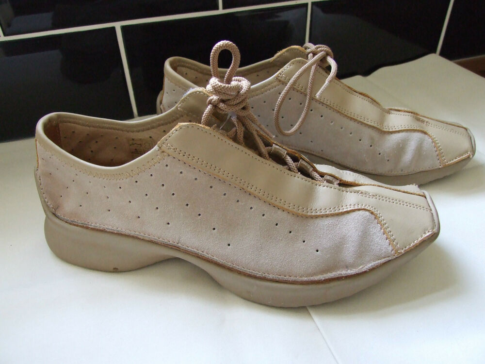 quot mexx quot leather shoes bought at tk maxx ebay
