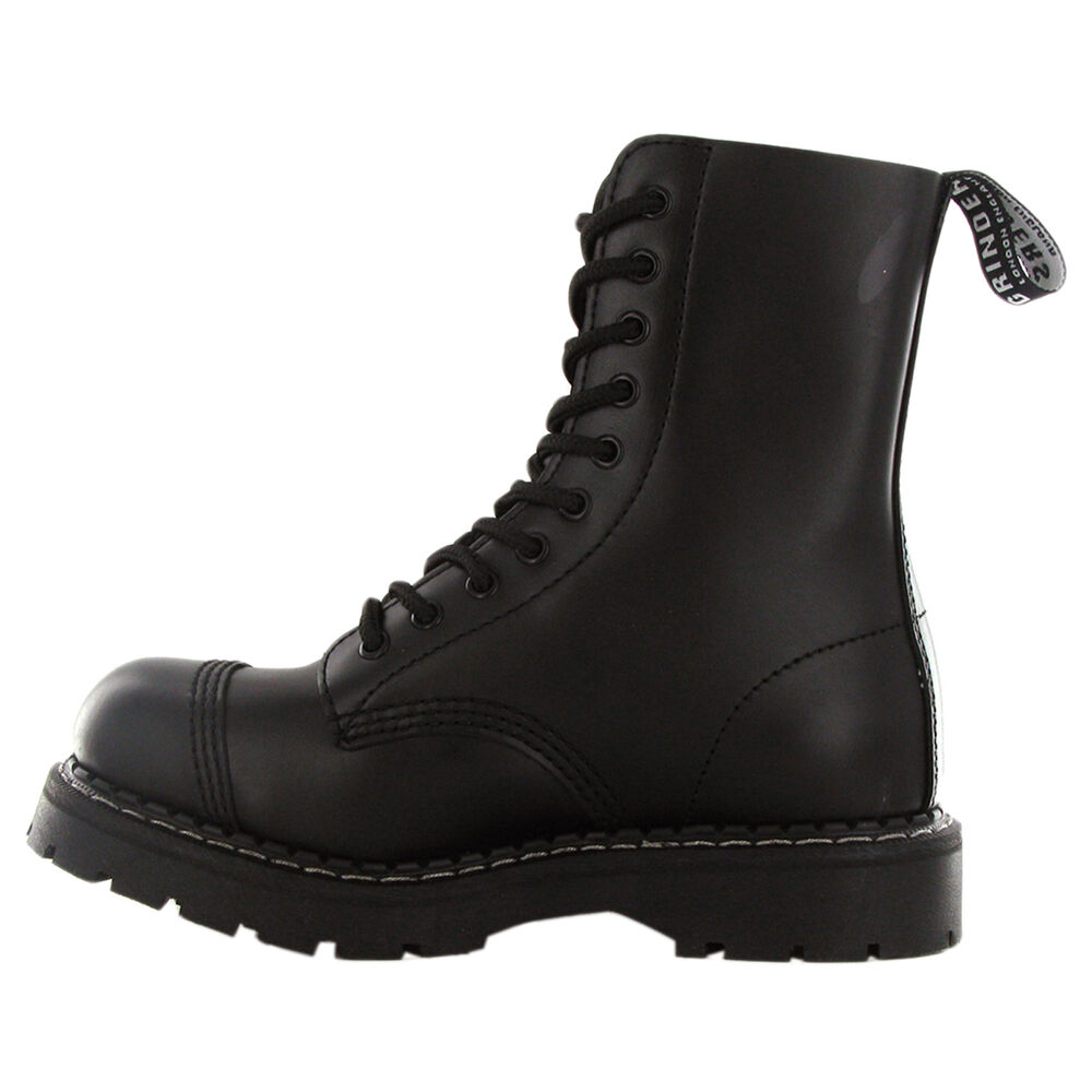 Men S Uniform Boots 27