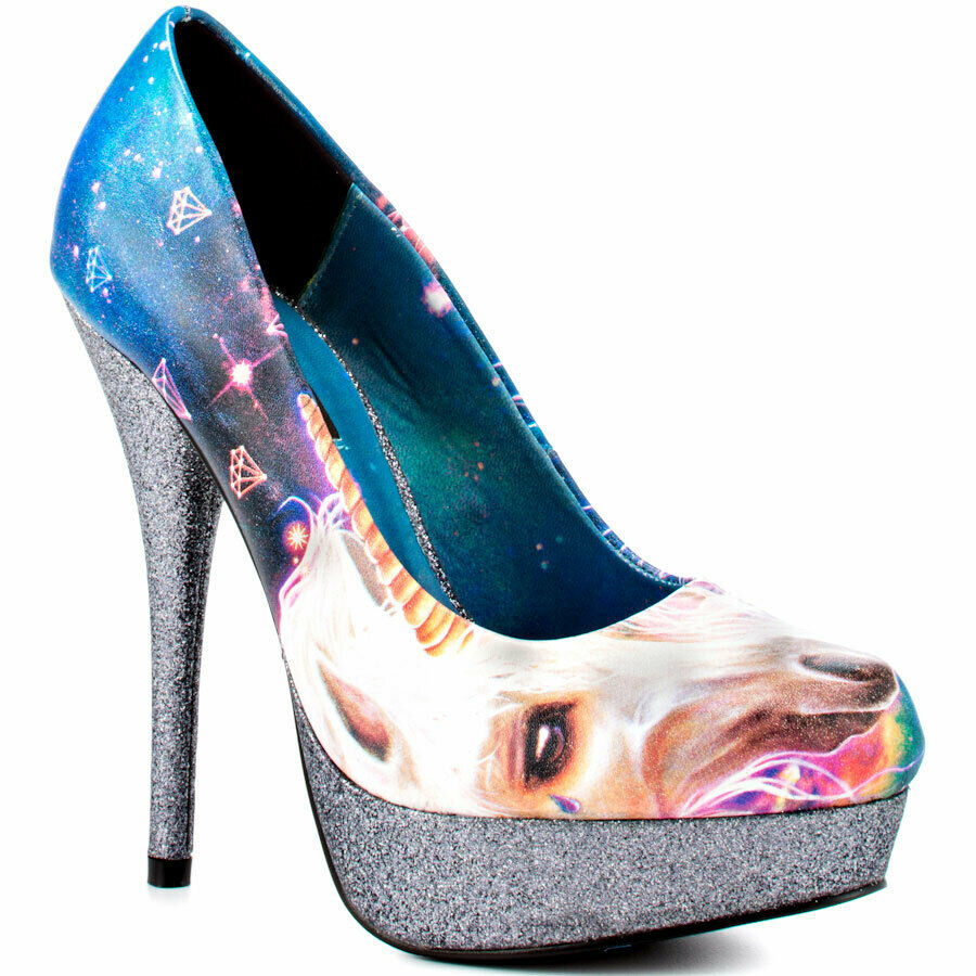 Iron Fist Womens Shoes