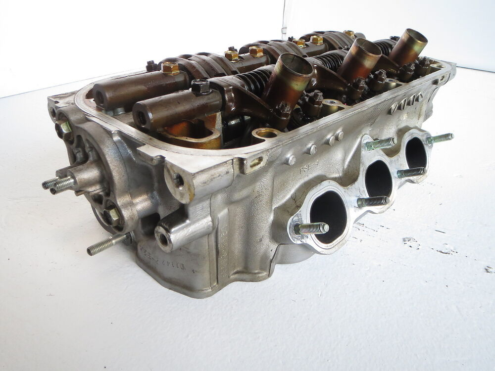 99 03 acura tl 01 03cl type s 3 2 v6 rear engine cylinder head valve assembly a3 ebay. Black Bedroom Furniture Sets. Home Design Ideas