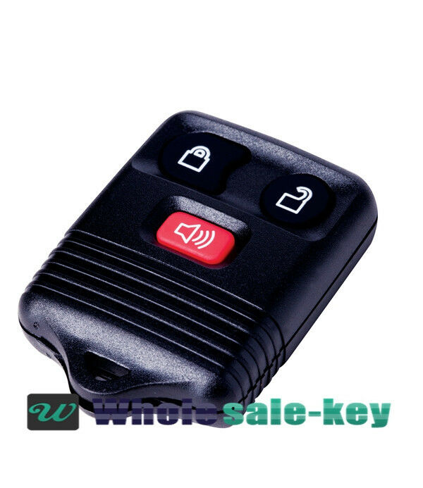 ford focus remote key fob programming instructions