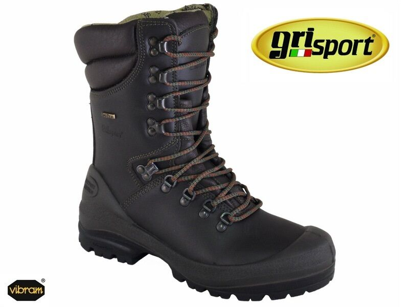 mens shooting boots grisport size 6 7 8 9 10