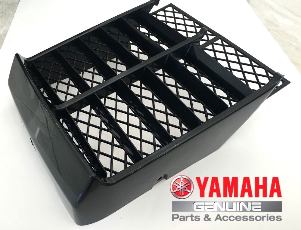 Yamaha Banshee Parts List