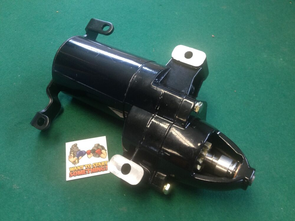 New starter omc evinrude johnson marine outboard 200 225 for 25 hp outboard motor reviews