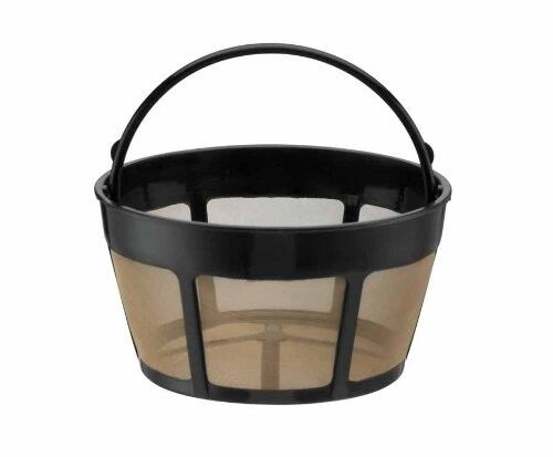 Replacement for Cuisinart GTF-B Permanent basket GoldTone Coffee FIlter 8-12 Cup eBay