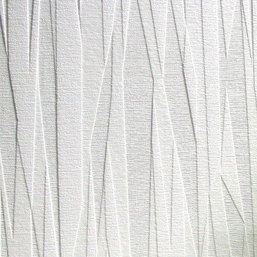 Anaglypta Wallpaper 80028 Thick Paintable Luxurious