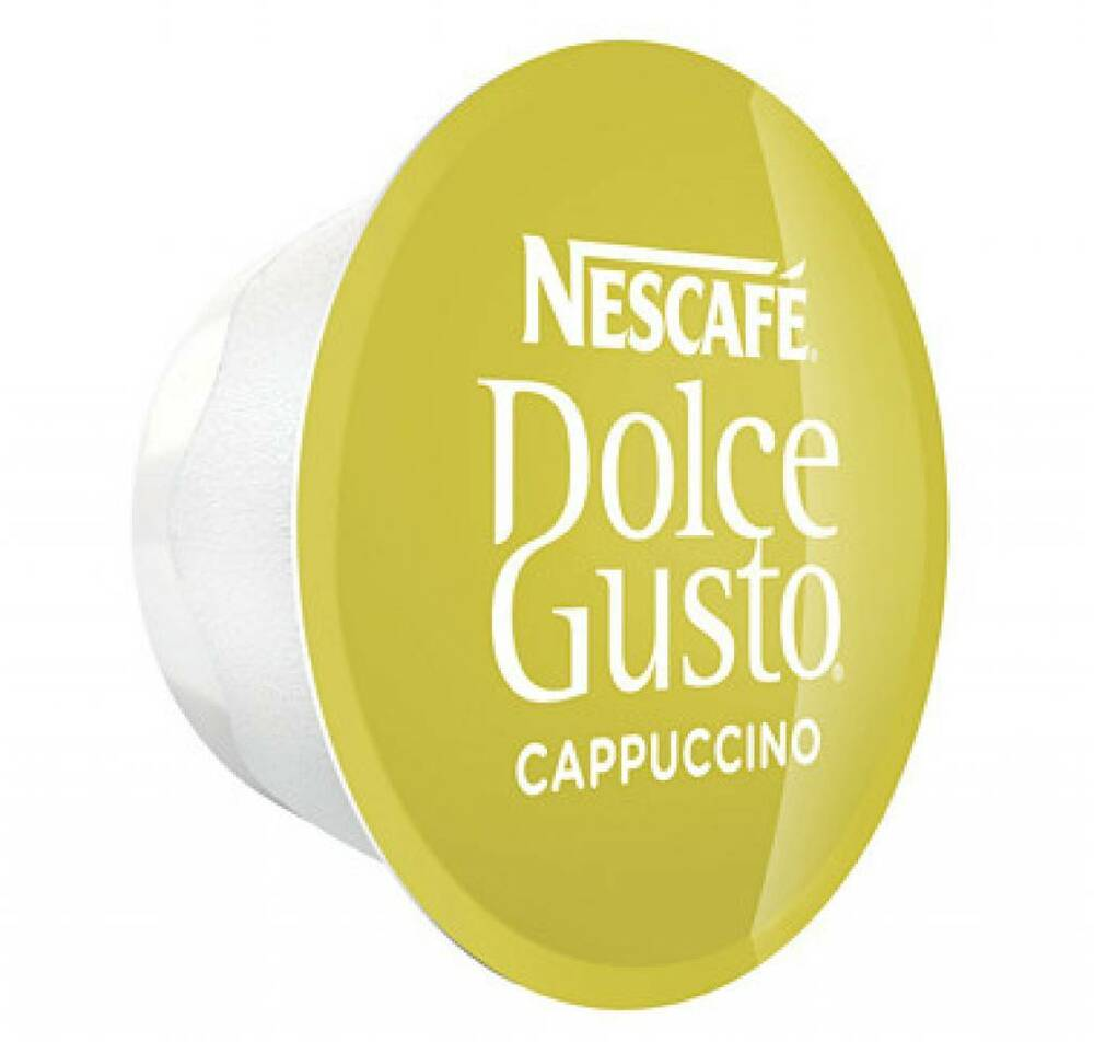 Nescafe Dolce Gusto Deals 50% off a wide range of machines and accessories tomorrow. For tea lovers buy 8 boxes of pods and receive a free box of Chai Tea Latte.