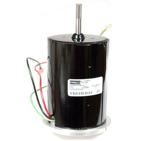 Desa Ready Heater Master Remington Motor Fits Most