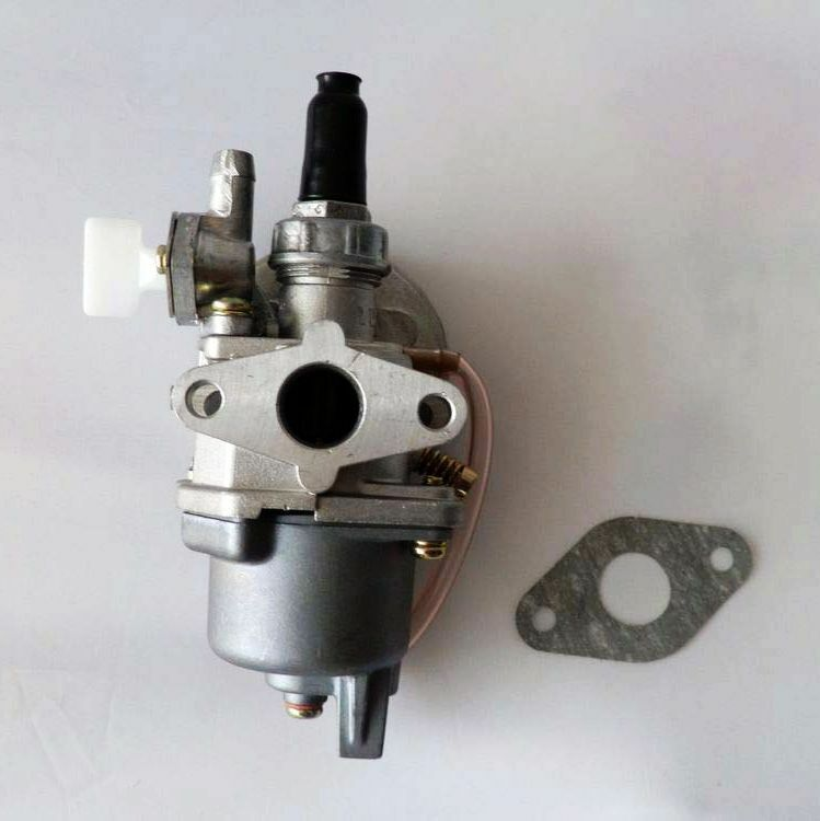 2 Stroke Carburetor Carb For Chinese 47cc 49cc 50cc Pocket