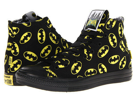 Mens Batman Tennis Shoes