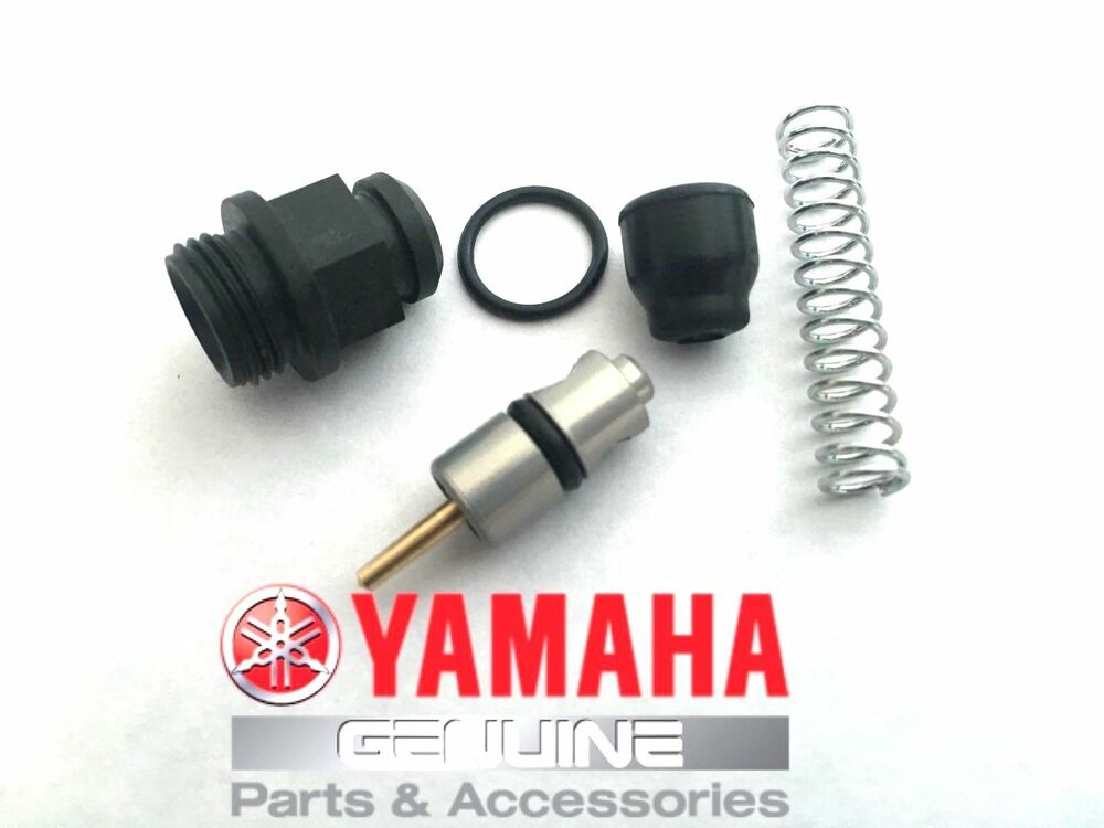 Yamaha It   Carburetor