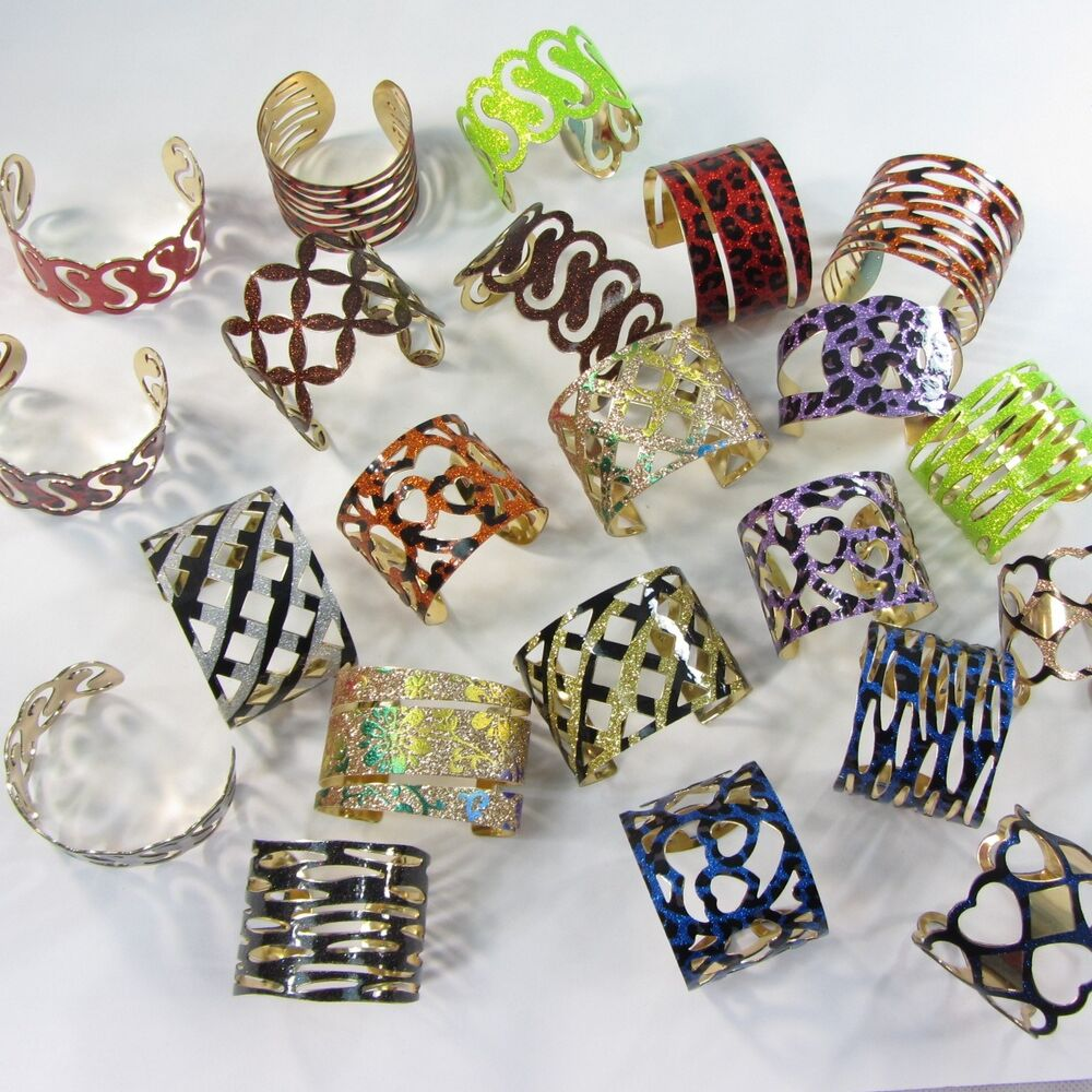 Us Sellerlot Of 10 Wholesale Bracelet Cuff Fashion. Rose Cut Rings. Gold Bangle Bracelets For Women. 18ct Diamond Rings. Tree Life Necklace. Key Heart Necklace. Valentine Bracelet. Nomatic Watches. Pretty Ankle Bracelets