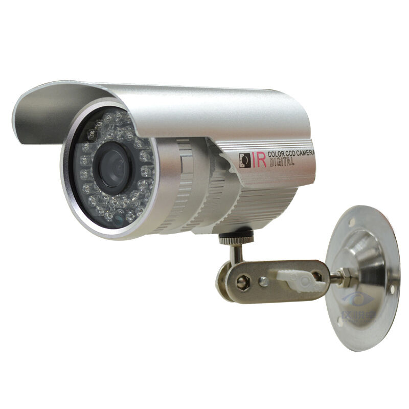 1200TVL CCTV Surveillance Home Security Waterproof Outdoor 36IR Camera W13012  eBay
