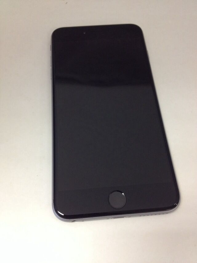 IPHONE 6 PLUS SPACE GREY 64GB GEBRAUCHT KAUFEN