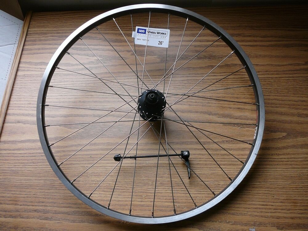 26 Inch Motorcycle Rims : Inch bike rims ebay autos post