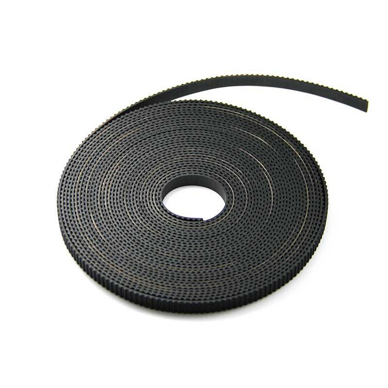 Geeetech 1m Gt2 Timing Belt For Stepper Motor Pulley Ebay