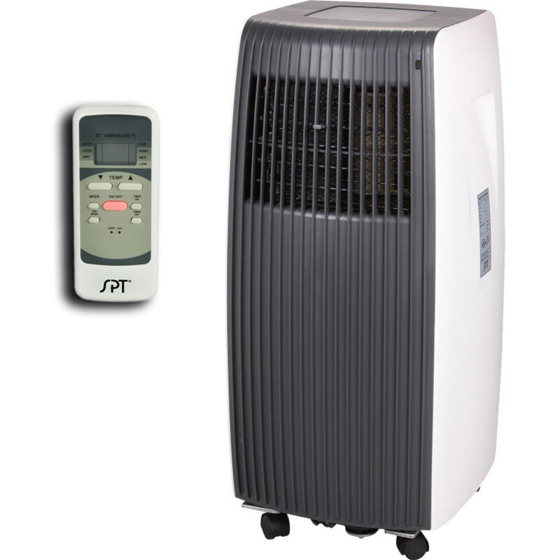 slim portable air conditioner room ac small window vent a