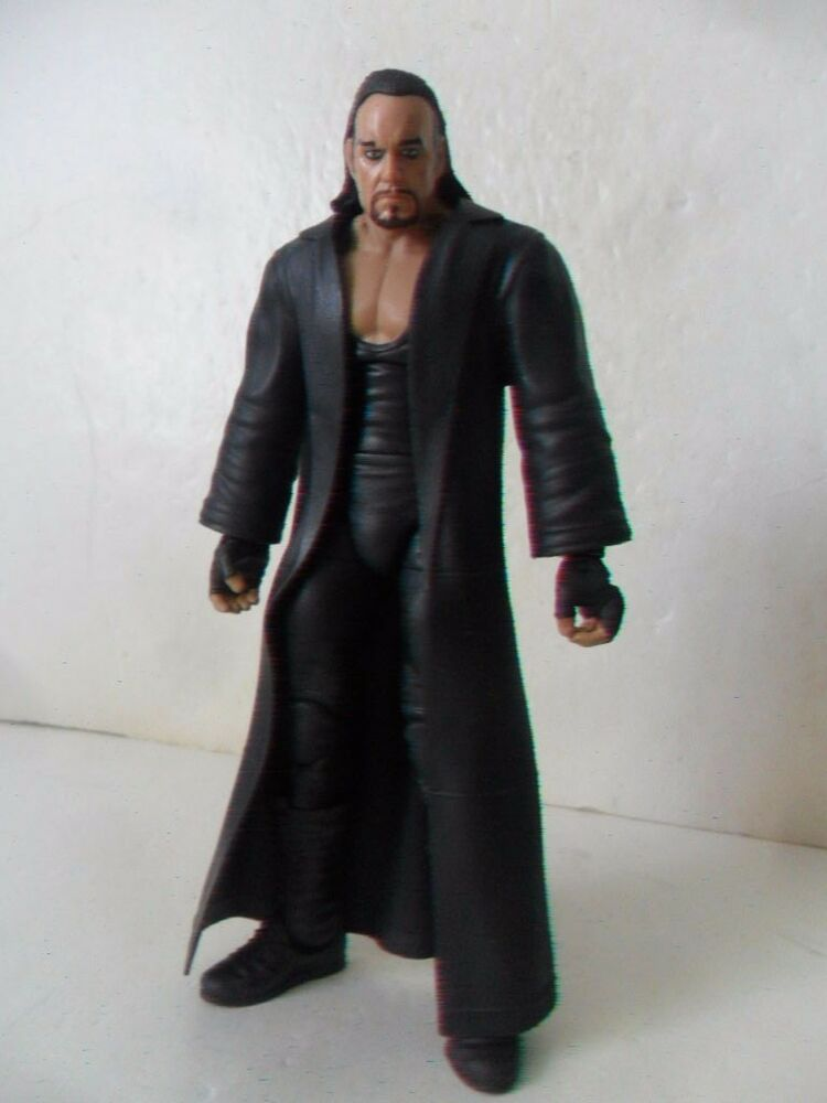 The 30 greatest WWE action figures ever!   WWE