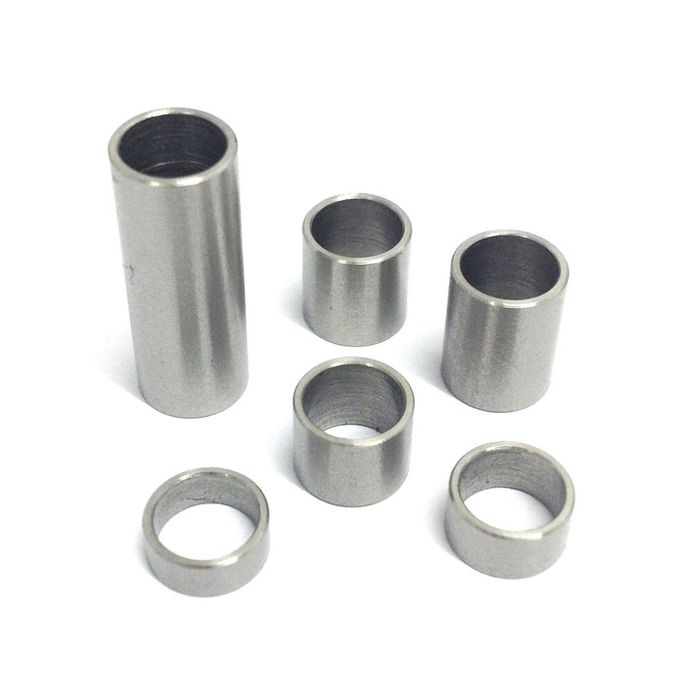 Stainless steel spacer standoff collar stand off spacers