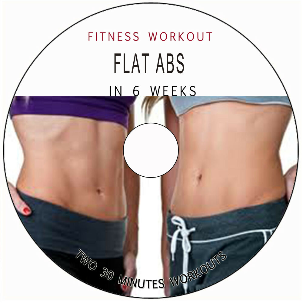 How to lose fat and get abs picture 7