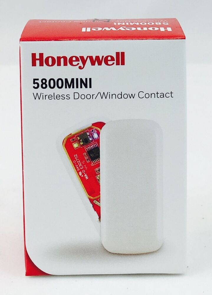 Honeywell New 5800 Mini Slim Contact 5811 Replacement