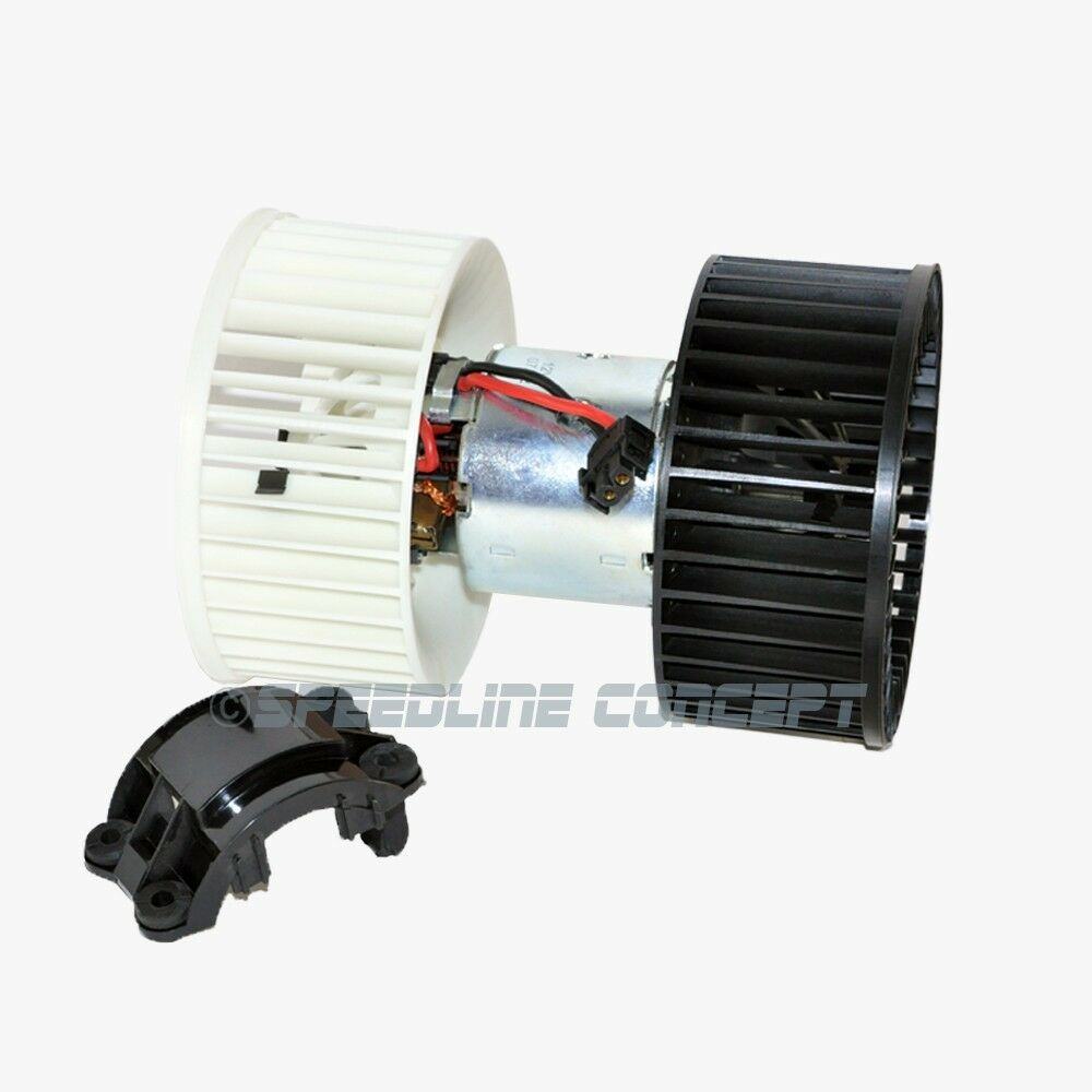 Bmw ac heater blower motor km premium quality 53729 for Blower motor for ac