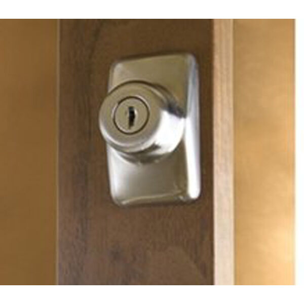 Storm Door Keyed Deadbolt Ir Db 02 Sn 3 4 Inch Thick Door