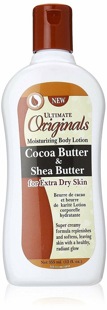 Best cocoa butter products